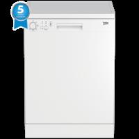 DVN 05321 W mašina za pranje sudova