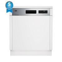 Beko DSN 28521 X ugradna mašina za pranje sudova