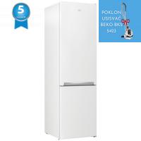 BEKO RCNA406I40WN kombinovani frižider