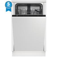 DIS 35024 ugradna mašina za pranje sudova