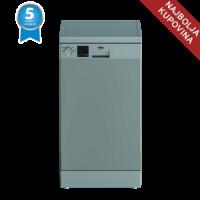 DVS 05025 S mašina za pranje sudova