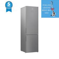BEKO MCNA406E63ZXBN kombinovani frižider
