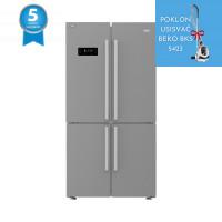 BEKO GN1416231XPN side by side frižider