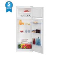 BEKO BDSA180K2S ugradni frižider