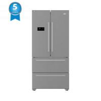 BEKO GNE60531XN side by side frižider