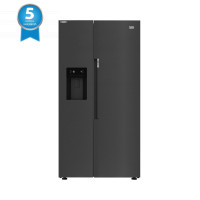 BEKO GN162341XBRN side by side frižider