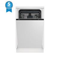 BEKO DIS 26120 ugradna mašina za pranje sudova