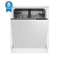 DIN 24310 ugradna mašina za pranje sudova