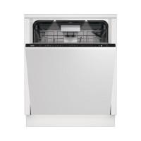 Beko DIN 48534 ugradna mašina za pranje sudova