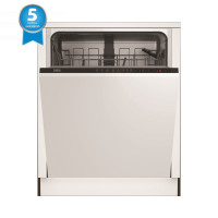 BEKO BDIN 24322 ugradna mašina za pranje sudova